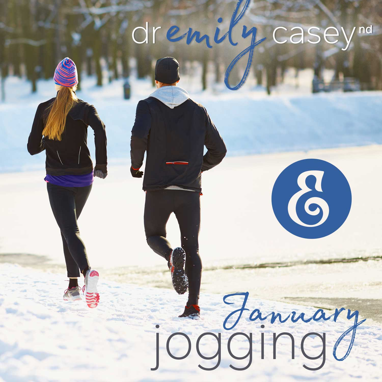 January 2017 - January Jogging
