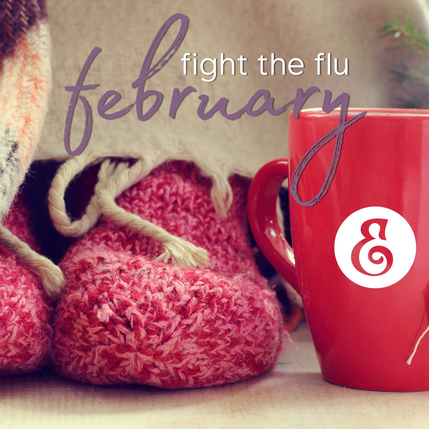 Fight the Flu February with Dr Emily Casey, ND