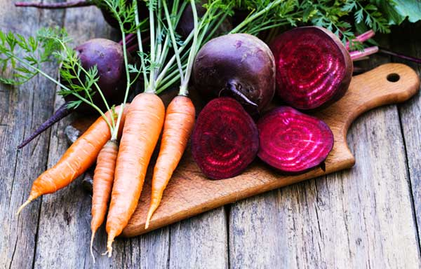 Emily Casey ND - naturopath Toronto - nutrition - beets