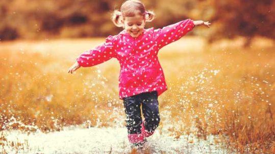 Emily Casey ND - naturopath Toronto - Healthy Children