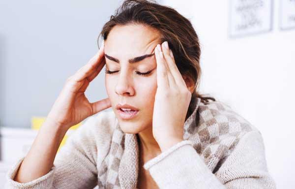 Emily Casey ND - naturopath Toronto - headache