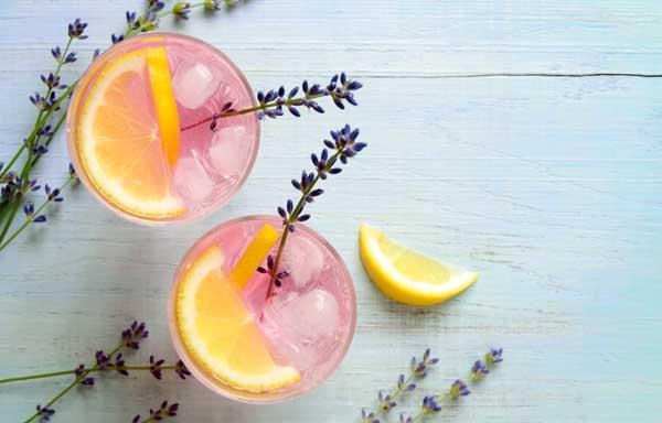 Emily Casey ND - naturopath Toronto - Lavender Tea