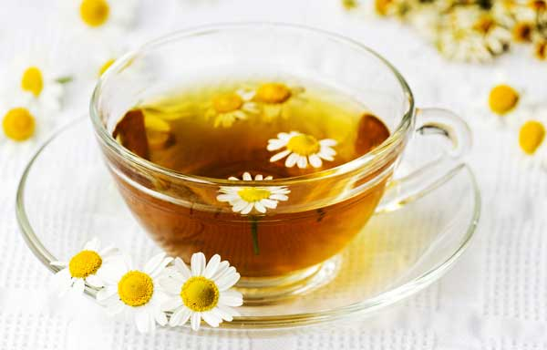 Emily Casey ND - naturopath Toronto - Good Sleep - Chamomile tea
