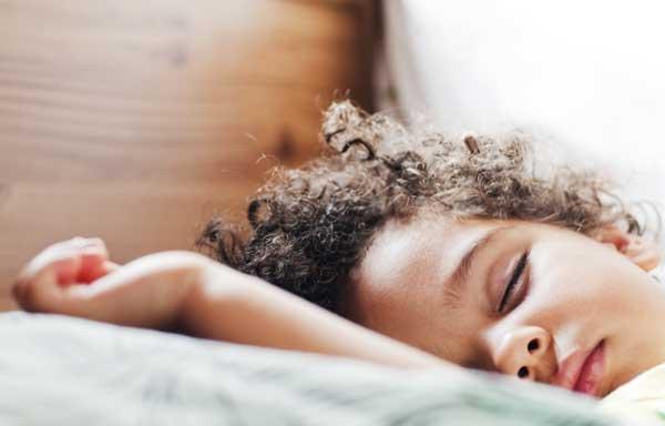 Emily Casey ND - naturopath Toronto - Sleep & Babies