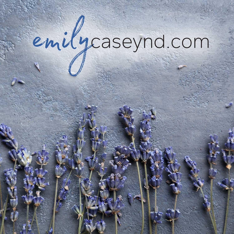 Emily Casey ND